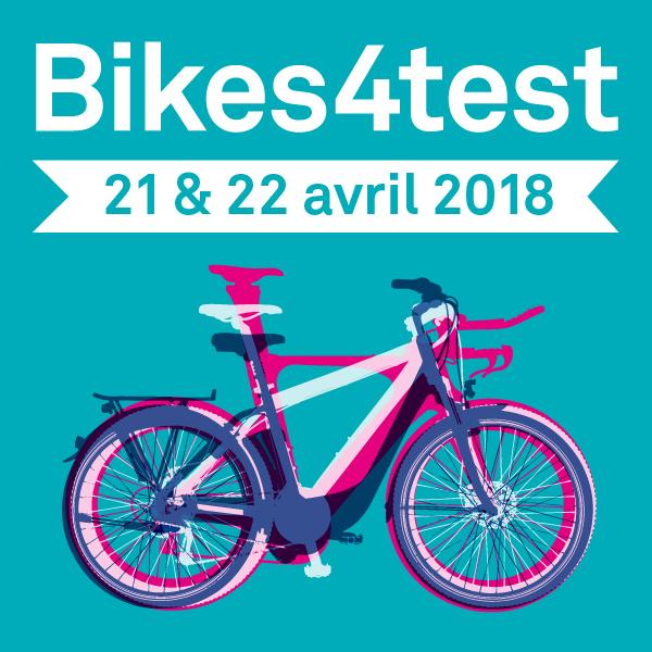 Bike 4 Test
