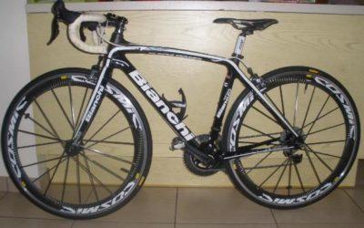 Bianchi Infinito 2C2 Bike