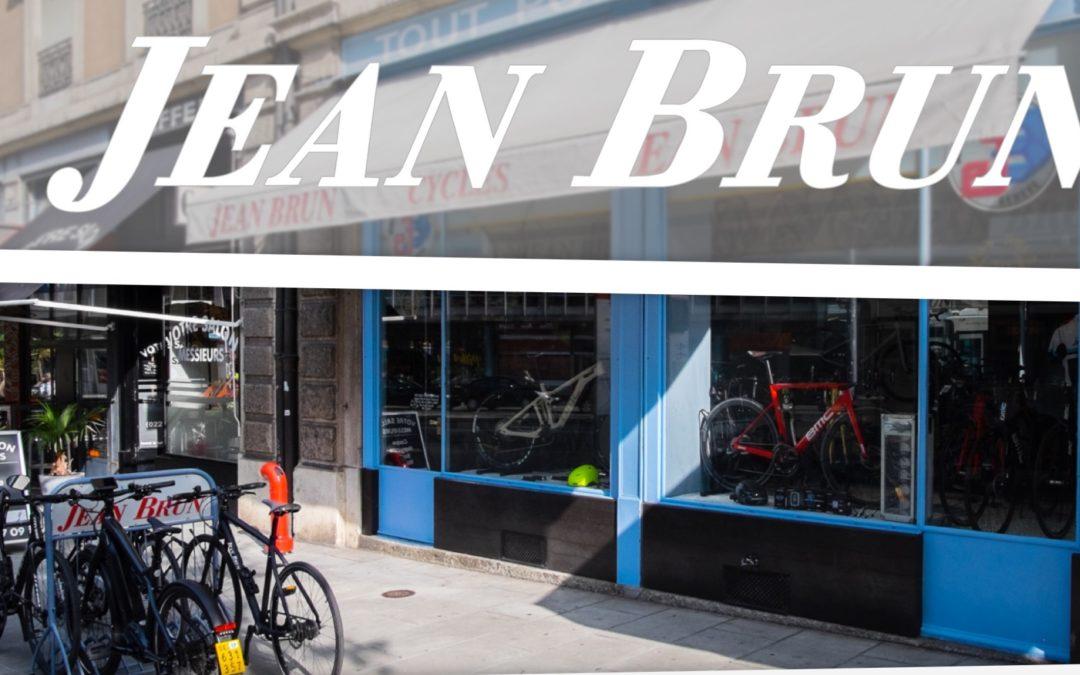 Brevet Jean Brun 80 km
