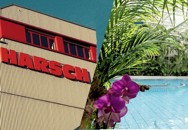 Brevet Harsch/Cressy 50 km