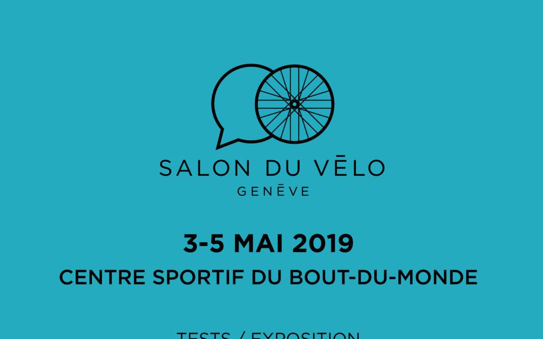 Salon du vélo