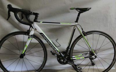 Vélo Cannondale