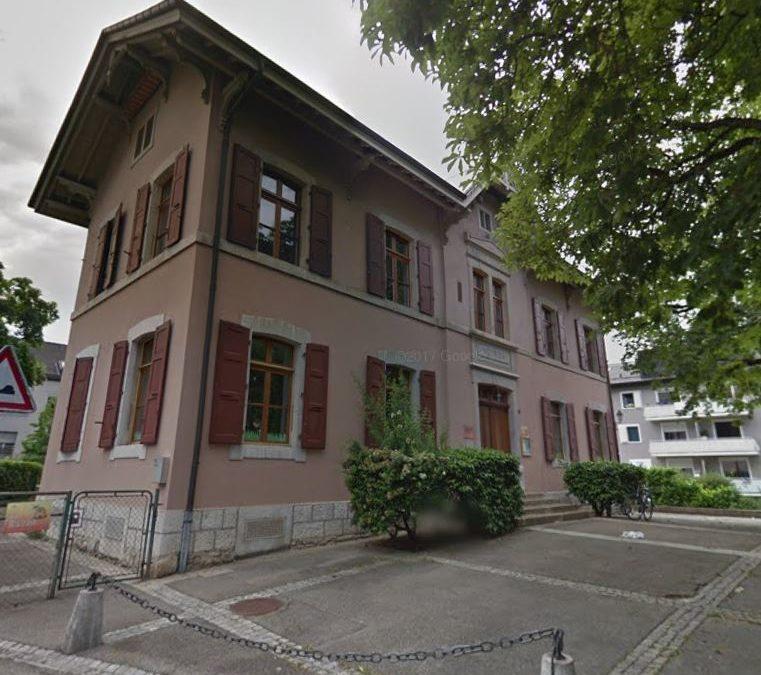 Brevet Zurich Assurance